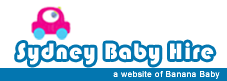 Sydney Baby Hire